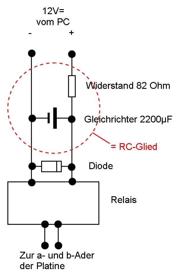 PC-FERNSTART (Computer per Telefonklingeln fernstarten/booten) - Die ...