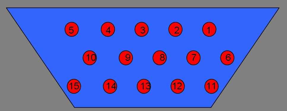VGA-Dummy-Kabel (Simuliert einen Monitor an der Grafikkarte eines ...